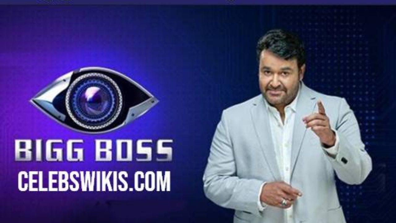 Bigg Boss Malayalam Vote (Online Voting), Missed Call, Eviction Details - Bigg Boss Malayalam Vote