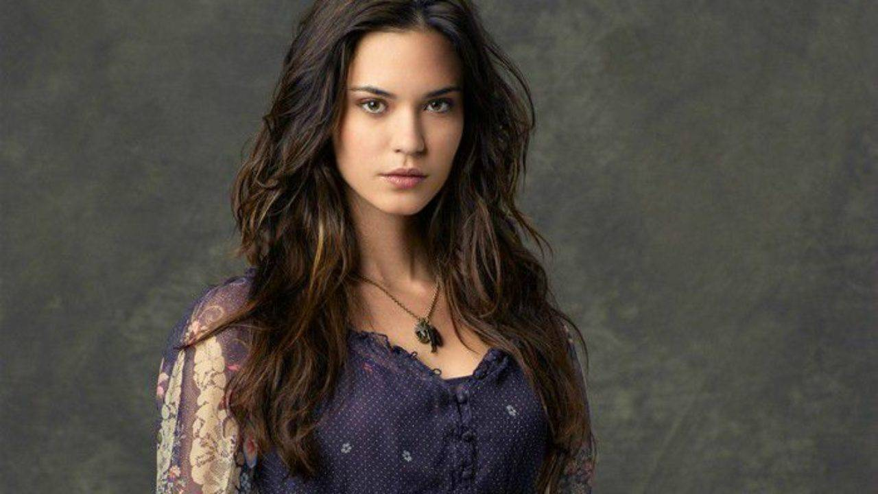 Odette Annable Height, Weight, Age, Wiki, Biography, Net Worth, Facts - Odette Annable