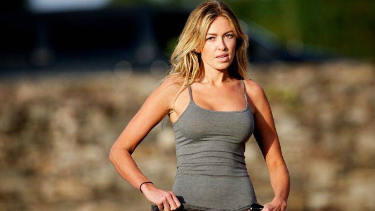 Paulina Gretzky Height, Weight, Age, Wiki, Biography, Net Worth, Facts - Paulina Gretzky