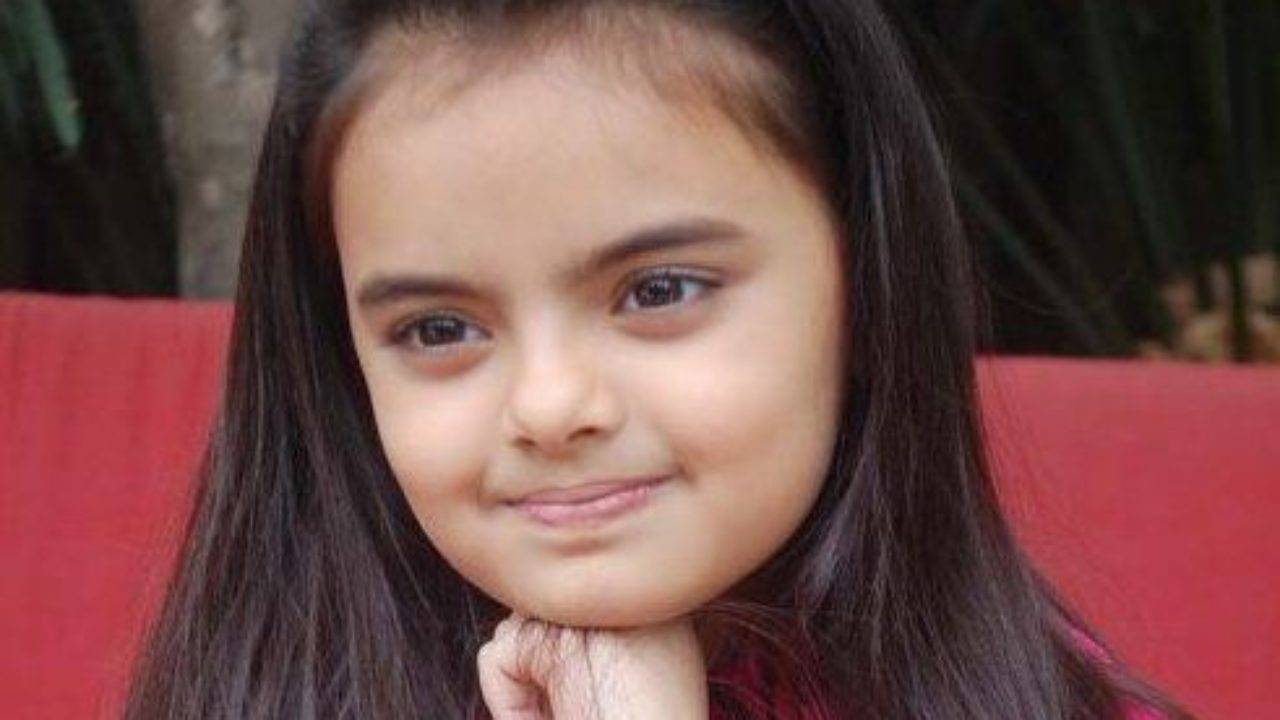 Ruhanika Dhawan Biography, Age, Height, Wiki, Parents, Family, Profile - Ruhanika Dhawan