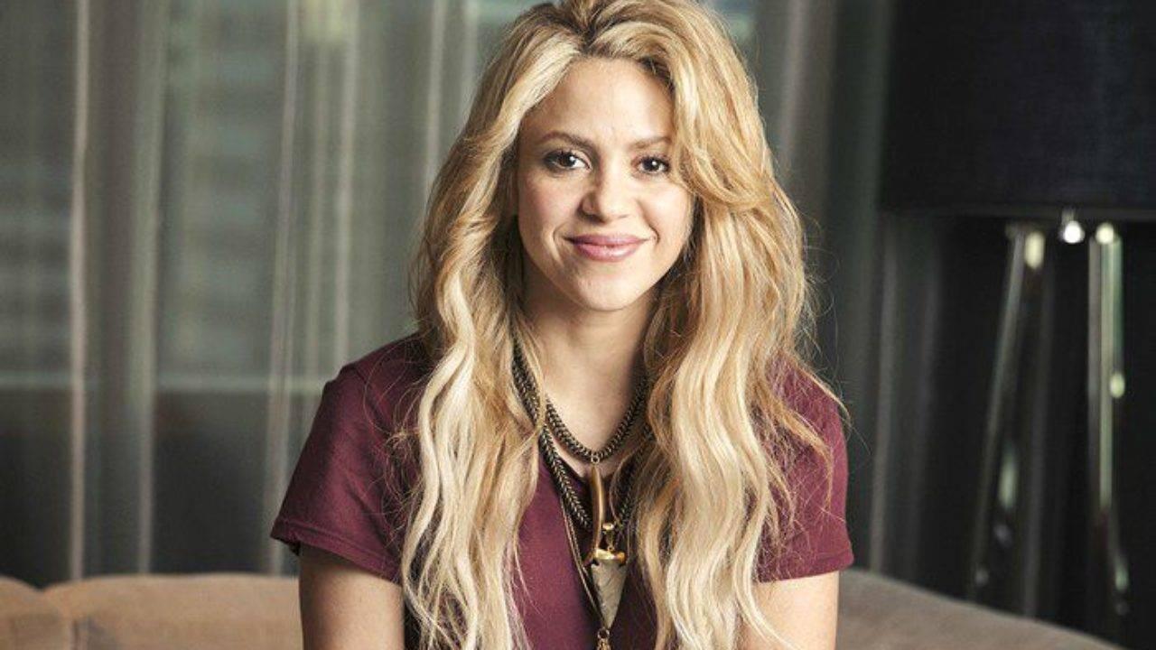 Shakira Height, Weight, Age, Wiki, Biography, Net Worth, Facts - Shakira