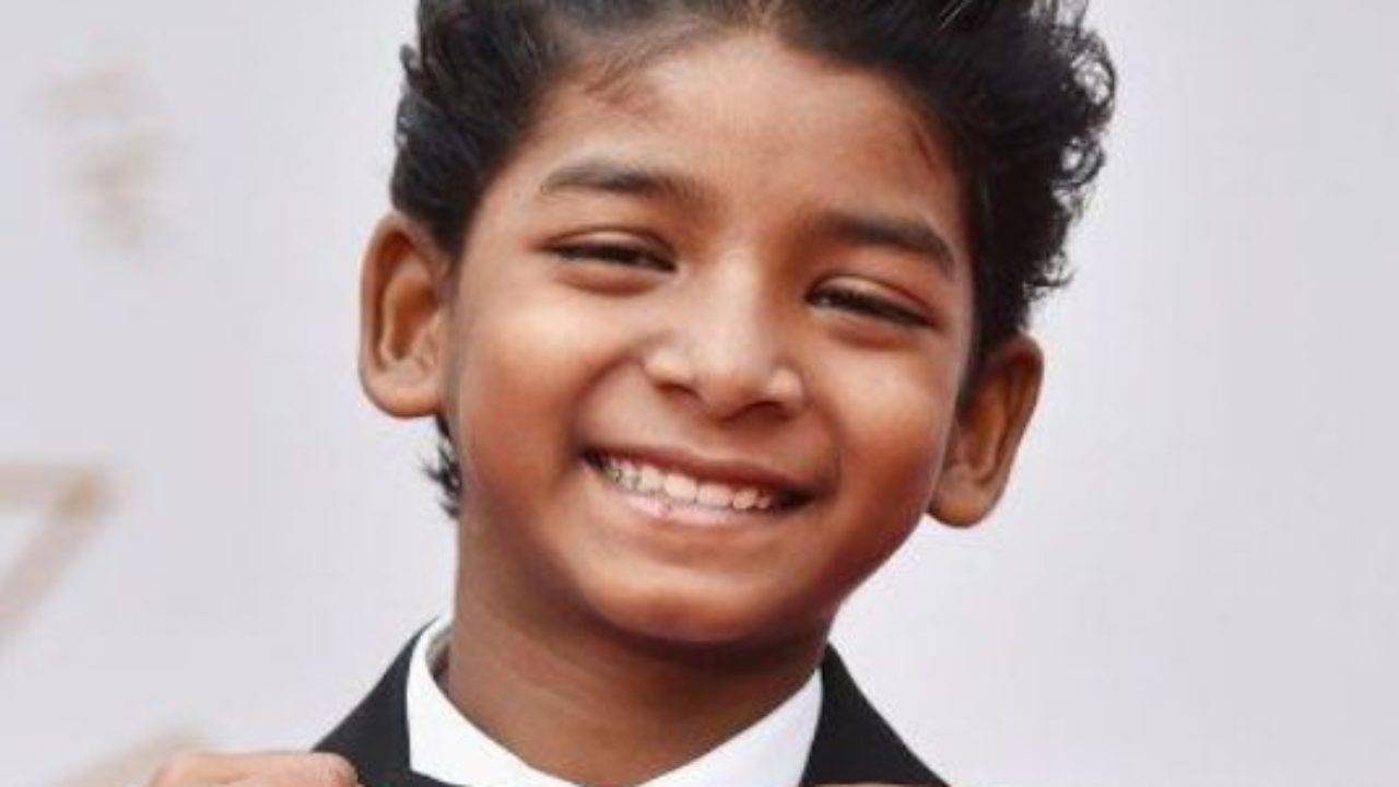 Sunny Pawar Biography, Age, Height, Wiki, Parents, Family, Profile - Sunny Pawar