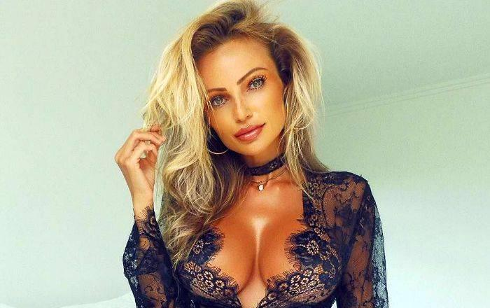 Abby Dowse Height, Weight, Age, Wiki, Biography, Net Worth - Abby Dowse