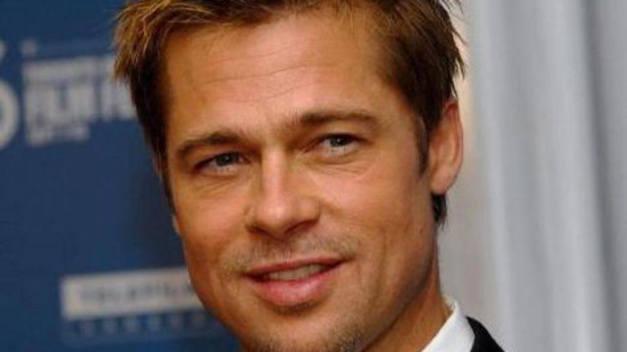 Brad Pitt Height, Weight, Age, Biography, Wiki, Wife, Family, Net Worth - Brad Pitt