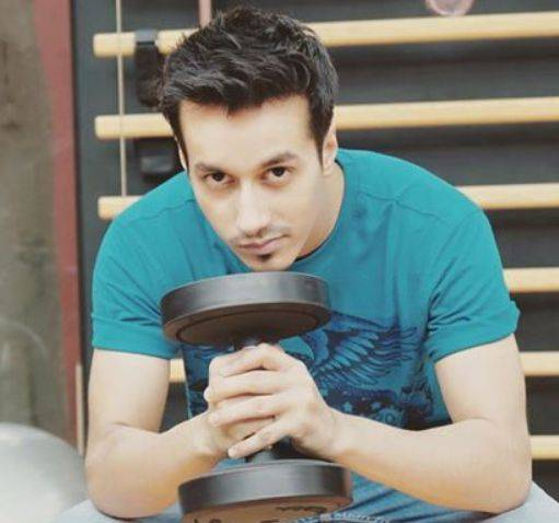Harshit Tomar Biography, Age, Height, Wiki, Girlfriend, Family, Profile - Harshit Tomar