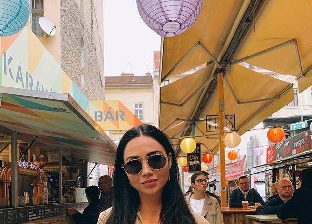 Jessica Green Wiki, Height, Weight, Age, Bio, Net worth