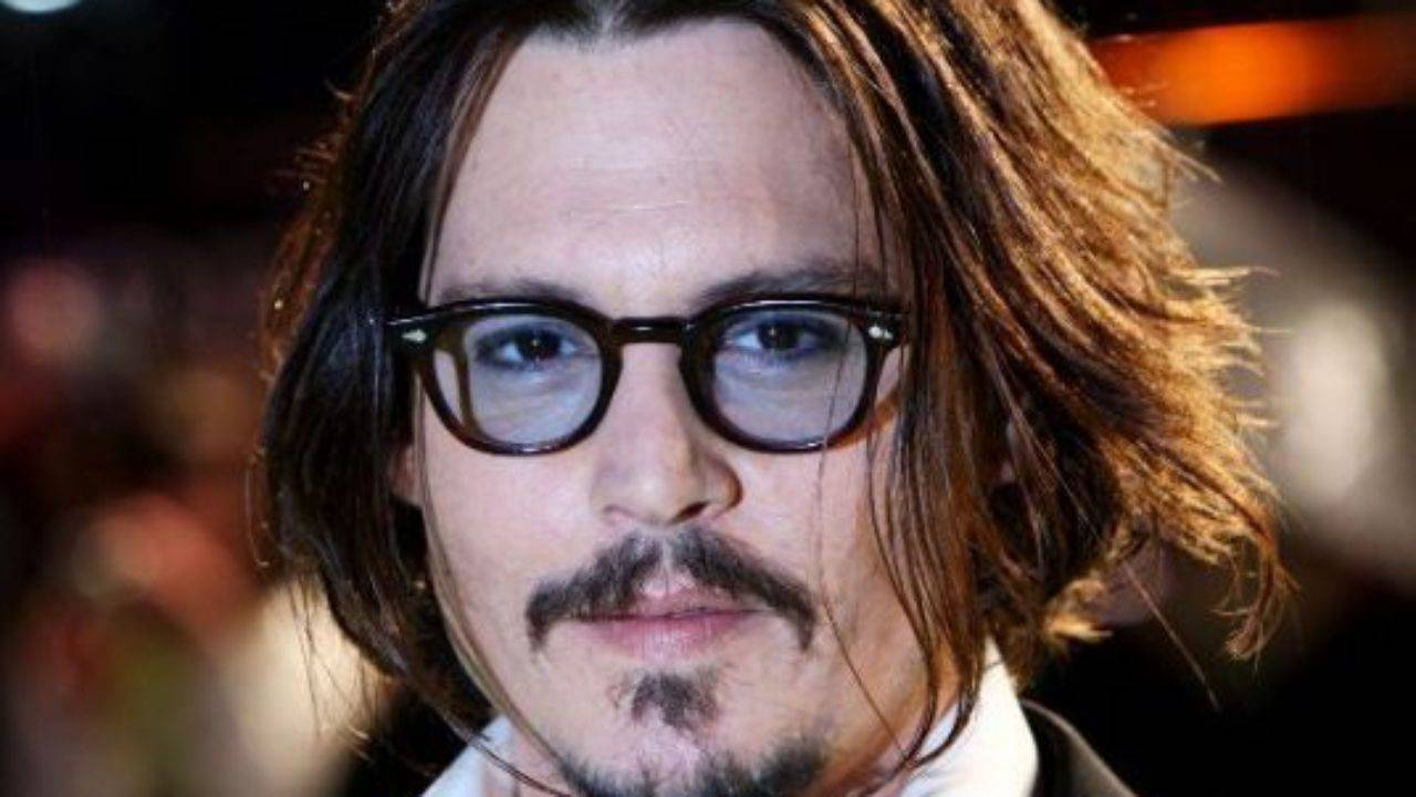 Johnny Depp Height, Weight, Age, Biography, Wiki, Wife, Family - Johnny Depp