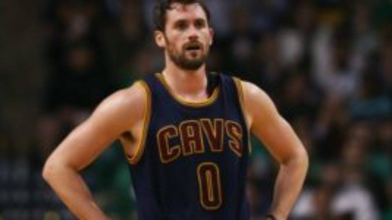 Kevin Love Height, Weight, Age, Wiki, Biography, Net Worth, Facts - Kevin love
