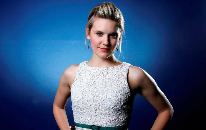 Maggie Grace Height, Weight, Age, Wiki, Biography, Net Worth, Facts - Maggie Grace