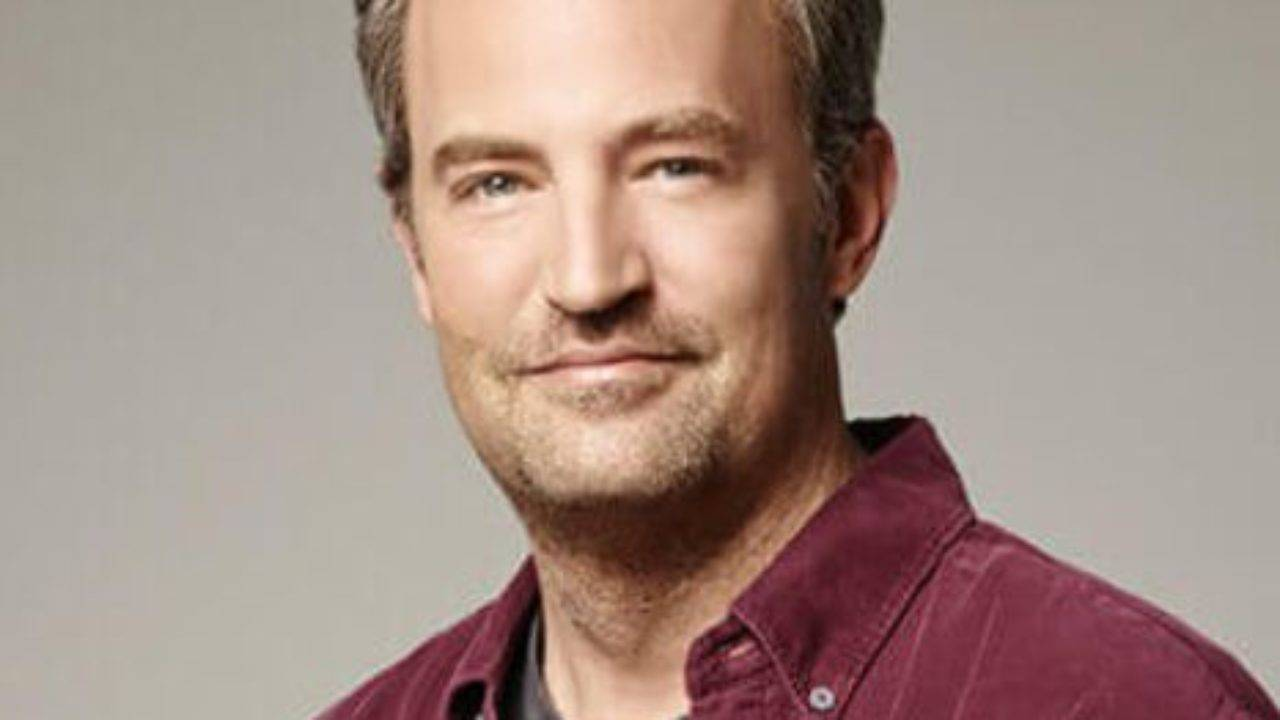 Matthew Perry Height, Weight, Age, Biography, Wiki, Wife, Family - Matthew Perry