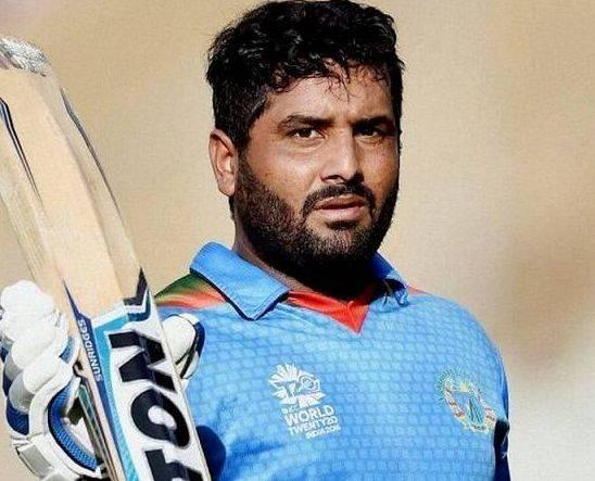Mohammad Shahzad Biography, Wiki, Age, Height, Wife, Family, Profile - Mohammad Shahzad