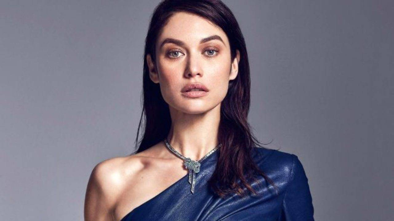 Olga Kurylenko Height, Weight, Age, Wiki, Biography, Net Worth, Facts - Olga Kurylenko