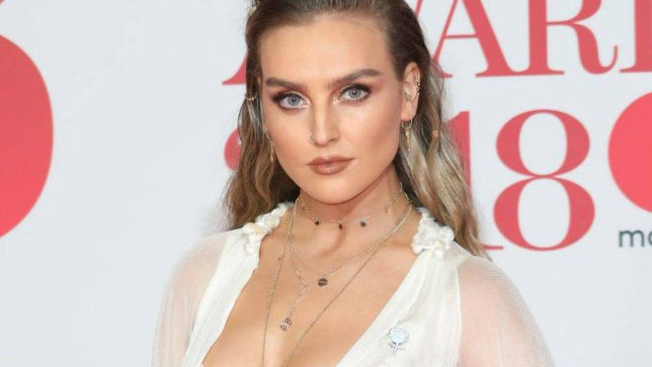Perrie Edwards Height, Weight, Age, Wiki, Biography, Net Worth, Facts - Perrie Edwards