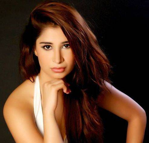 Rabia Sidhu Biography, Age, Height, Wiki, Boyfriend, Family, Profile - Rabia Sidhu