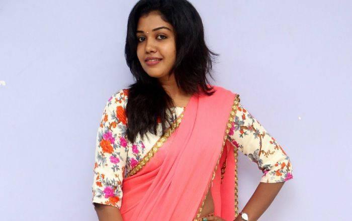 Riythvika Wins Bigg Boss Tamil Season 2 - Riythvika