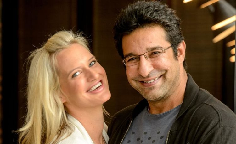 Shaniera Thompson (Wasim Akram Wife) Age, Biography, Husband