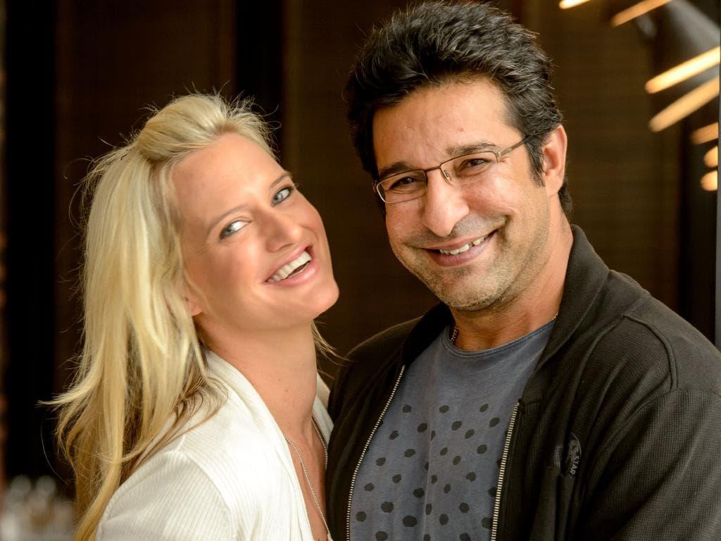Shaniera Thompson (Wasim Akram Wife) Age, Biography, Husband