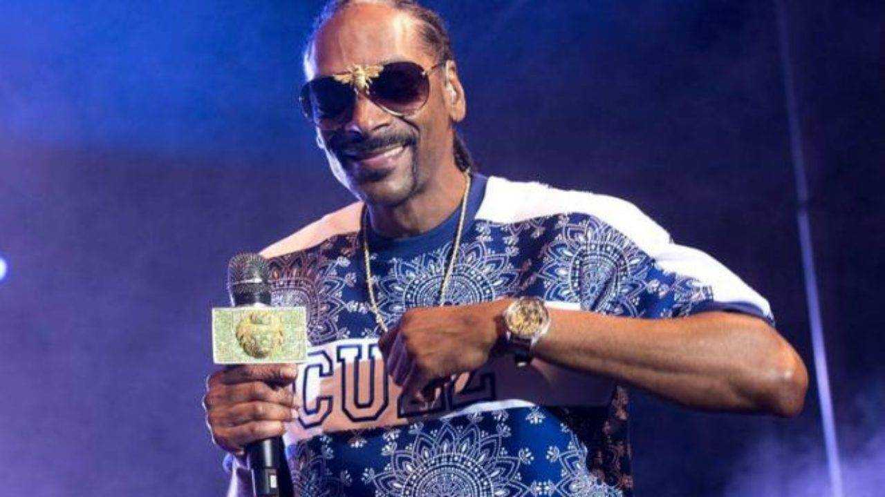 Snoop Dogg Height, Weight, Age, Wiki, Biography, Net Worth, Facts - Snoop Dogg