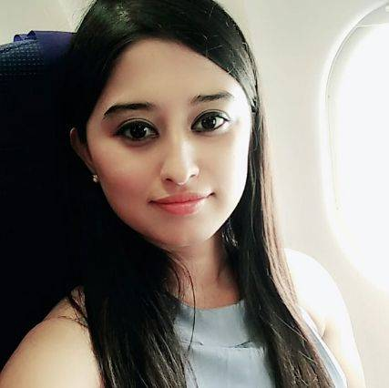 Somi Khan (Bigg Boss 12) Biography, Age, Height, Wiki, Boyfriend, Family - Somi Khan