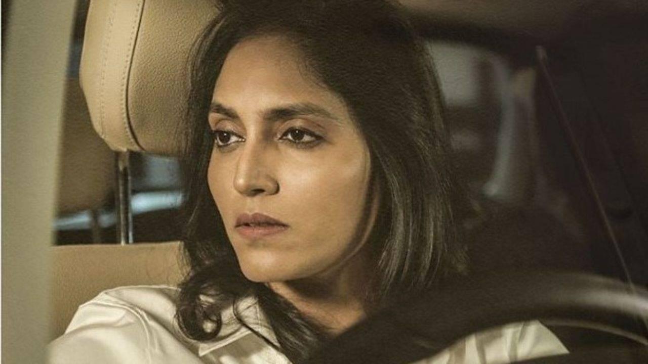 Supriya Yarlagadda Wiki, Husband, Age, Biography, Net worth & Profile - Supriya Yarlagadda 7