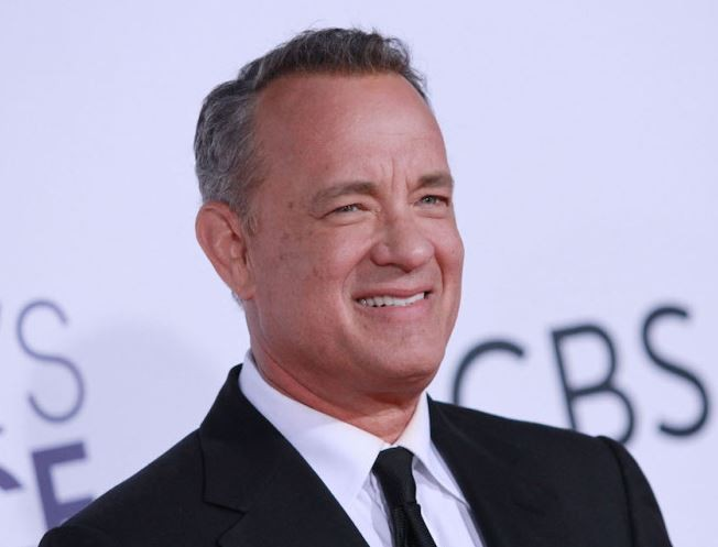 Tom Hanks Bio Wiki, Age, Height, Weight, Wife, Kids, Net Worth 2020 - Tom Hanks 1