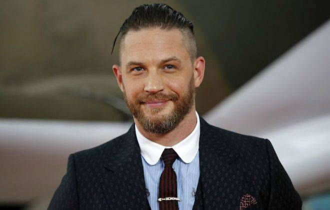 Tom Hardy Height, Weight, Age, Wiki, Biography, Net Worth, Facts - Tom Hardy
