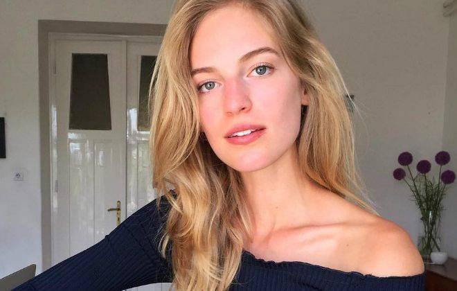 Vanessa Axente Height, Weight, Age, Wiki, Biography, Net Worth, Facts - Vanessa