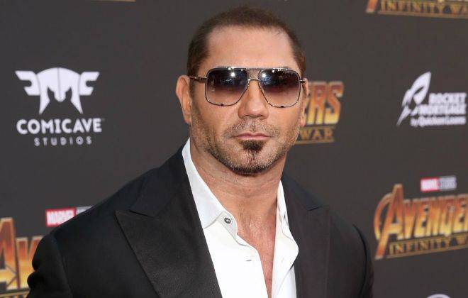 Dave Bautista (Batista)  Biography, Height, Weight, Age, Wiki, Net Worth, Facts - Batista