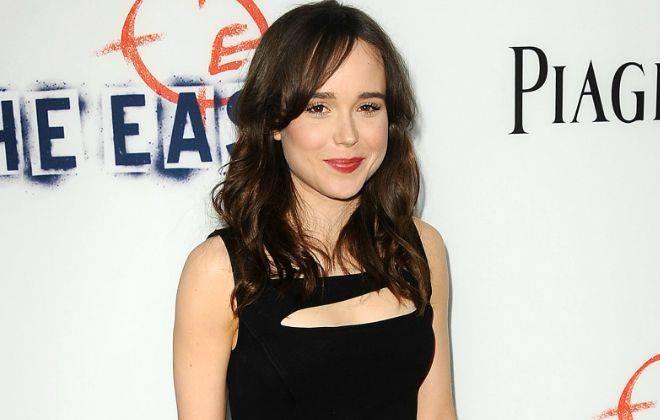 Ellen Page Height, Weight, Age, Wiki, Biography, Net Worth, Facts - Ellen Page