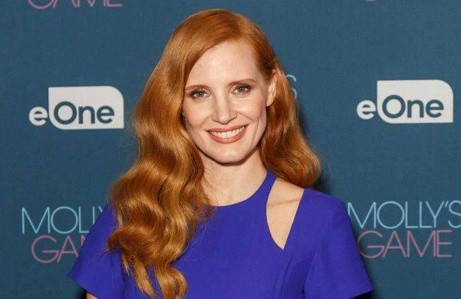 Jessica Chastain Height, Weight, Age, Wiki, Biography, Net Worth, Facts - Jessica Chastain