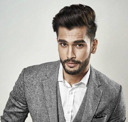 Rohit Khandelwal Biography, Wiki, Age, Height, Wife, Family, Profile - Rohit Khandelwal