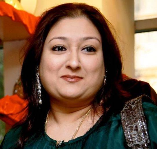 Sunita Ahuja Biography, Age, Height, Wiki, Husband, Family, Profile - Sunita Ahuja