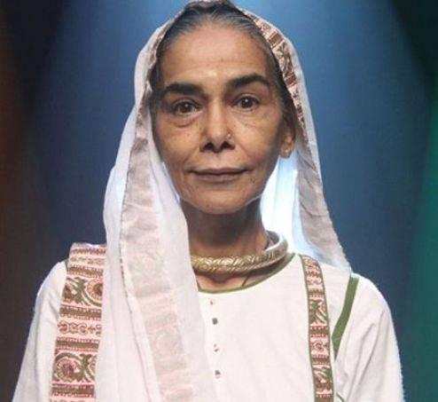 Surekha Sikri Biography, Wiki, Age, Height, Husband, Family, Profile - Surekha Sikri