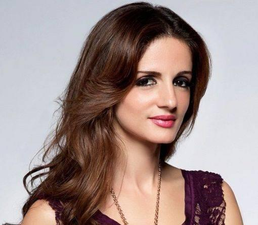 Sussanne Khan Biography, Age, Height, Wiki, Husband, Family, Profile - Sussanne Khan