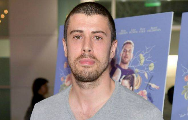 Toby Kebbell Height, Weight, Age, Wiki, Biography, Net Worth, Facts - Toby Kebbell