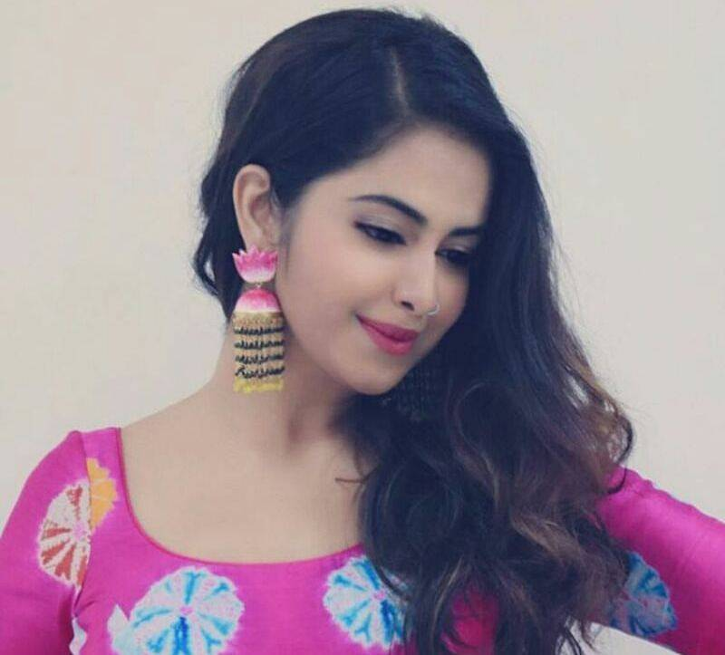 Avika Gor Wiki, Age, Biography, Boyfriend, Family, Fashion and Style - sfs