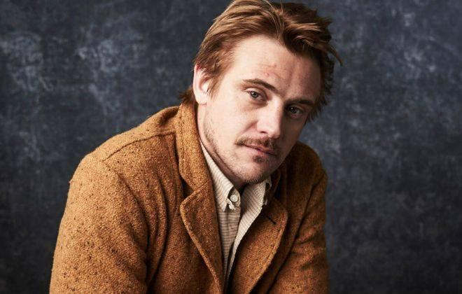 Boyd Holbrook Wife, Family, Kids, Age, Height, Bio, Net Worth, Facts - Boyd Holbrook