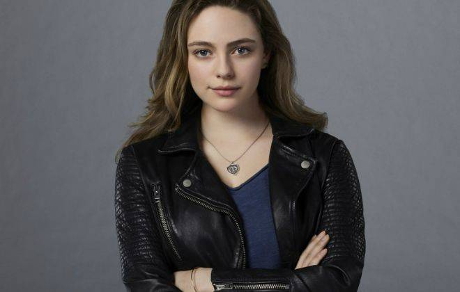 Danielle Rose Russell Age, Height, Bio, Wiki, Boyfriend, Net Worth, Facts - Danielle Rose Russell