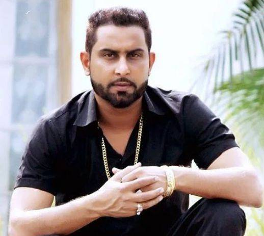 Geeta Zaildar Height, Weight, Age, Biography, Wiki, Wife, Children, Family