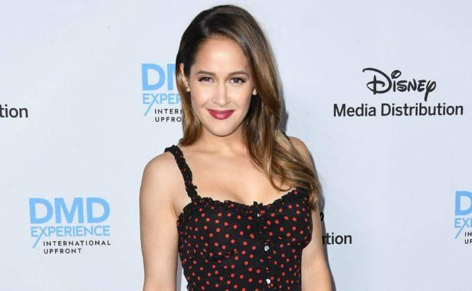 Jaina Lee Ortiz Bio, Wiki, Age, Height, Husband, Net Worth, Facts - Jaina Lee Ortiz