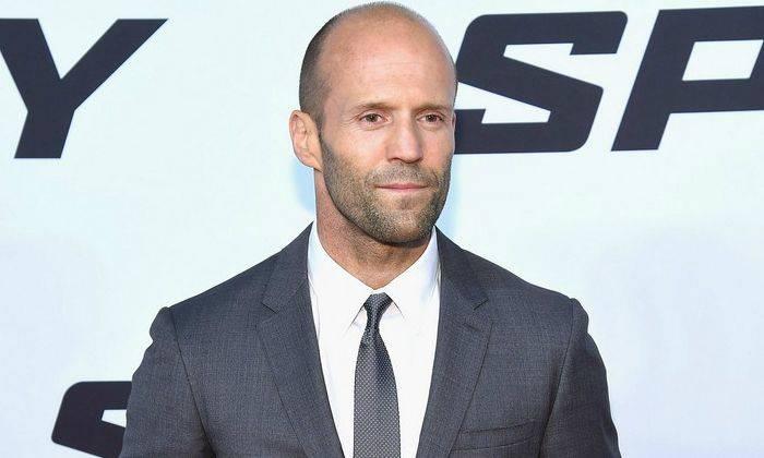 Jason Statham Bio, Height, Weight, Wife, Age, Wiki, Net ...