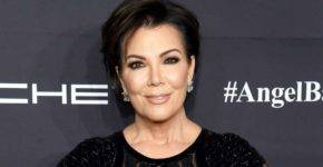 Kris Jenner Height, Biography, Age, Family, Net Worth, Husband, Facts - Kris Jenner