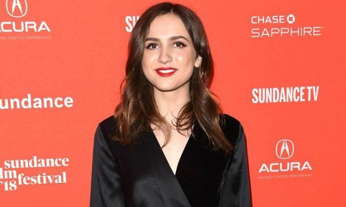 Maude Apatow Biography, Height, Age, Wiki, Net Worth, Facts - Maude Apatow
