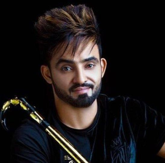 Resham Singh Anmol Height, Weight, Age, Biography, Wiki, Wife, Family - Resham Singh Anmol
