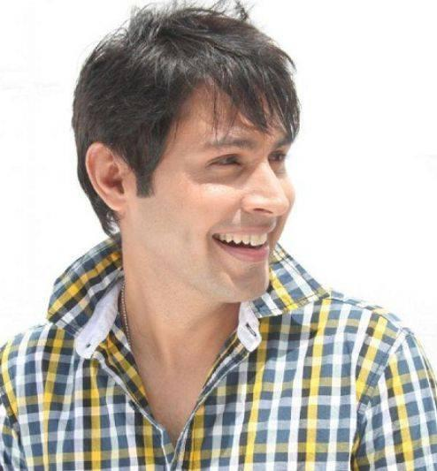 Sudeep Sahir Height, Weight, Age, Biography, Wiki, Wife, Family, Profile - Sudeep Sahir