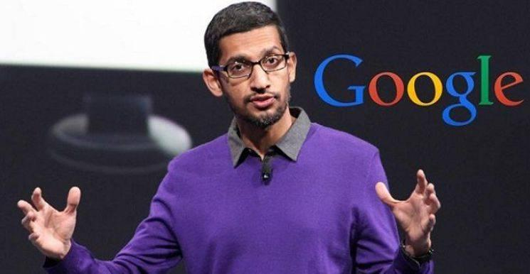Sundar Pichai Height, Weight, Age, Biography, Wiki, Caste, Wife, Family - Sundar Pichai