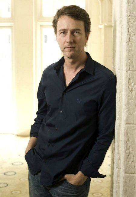 Edward Norton Height, Weight, Age, Wiki, Biography, Net Worth, Facts