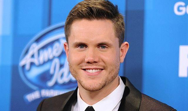 Trent Harmon Height, Weight, Age, Wiki, Biography, Net Worth, Facts - Trent Harmon