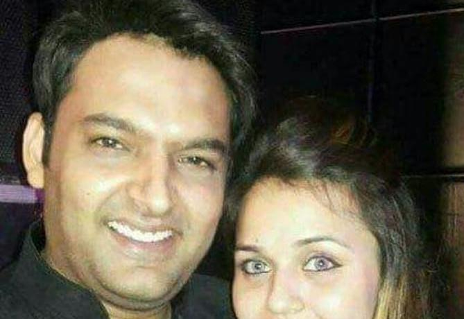Kapil Sharma and Ginni Chatrath Wedding Live Videos and Marriage Pics - ginnichatrath fc 20180530 0002