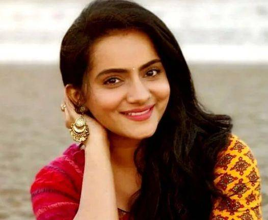 Aastha Chaudhary Height, Weight, Age, Wiki, Biography, Husband, Family - Aastha Chaudhary